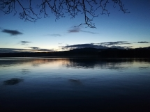 Qi-Shiatsu in the beautiful Lake District
