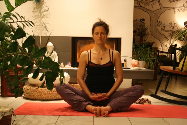 5-Herzen Meditation