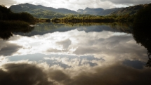 Mirrors in the Lakes